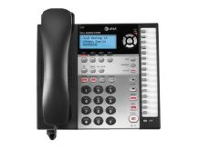 AT&T 1070 - corded phone with caller ID/call waiting (ATT1070)