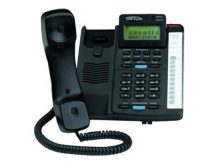 Cortelco Colleague 2210 - corded phone with caller ID/call waiting (ITT-2210-BK)