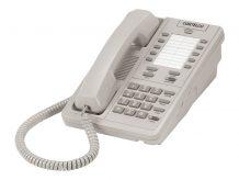 Cortelco Patriot 2193 - corded phone (ITT-2193PG)