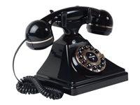 TELEMATRIX Retro Desk Phone - corded phone (TLM-260091)