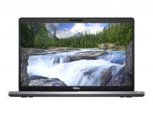 """Dell Latitude 5510 - 15.6"""""""" - Core i7 10610U - vPro - 8 GB RAM - 256 GB S (H48F7)"""