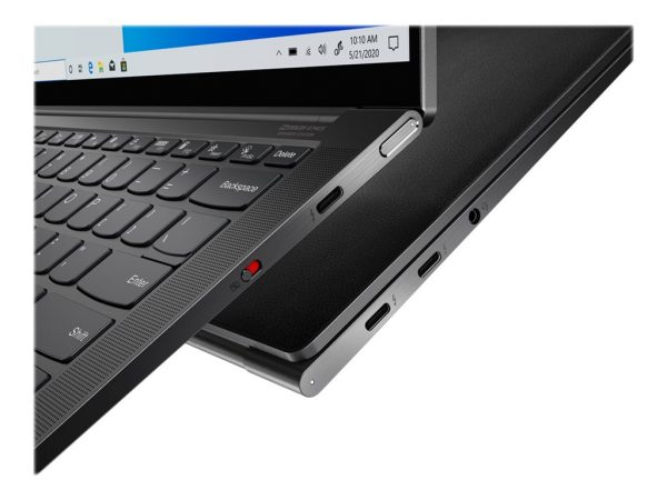 "Lenovo IdeaPad Slim 9 14ITL5 - 14"""" - Core i7 1165G7 - Evo - 16 GB R (82D2000BUS)"